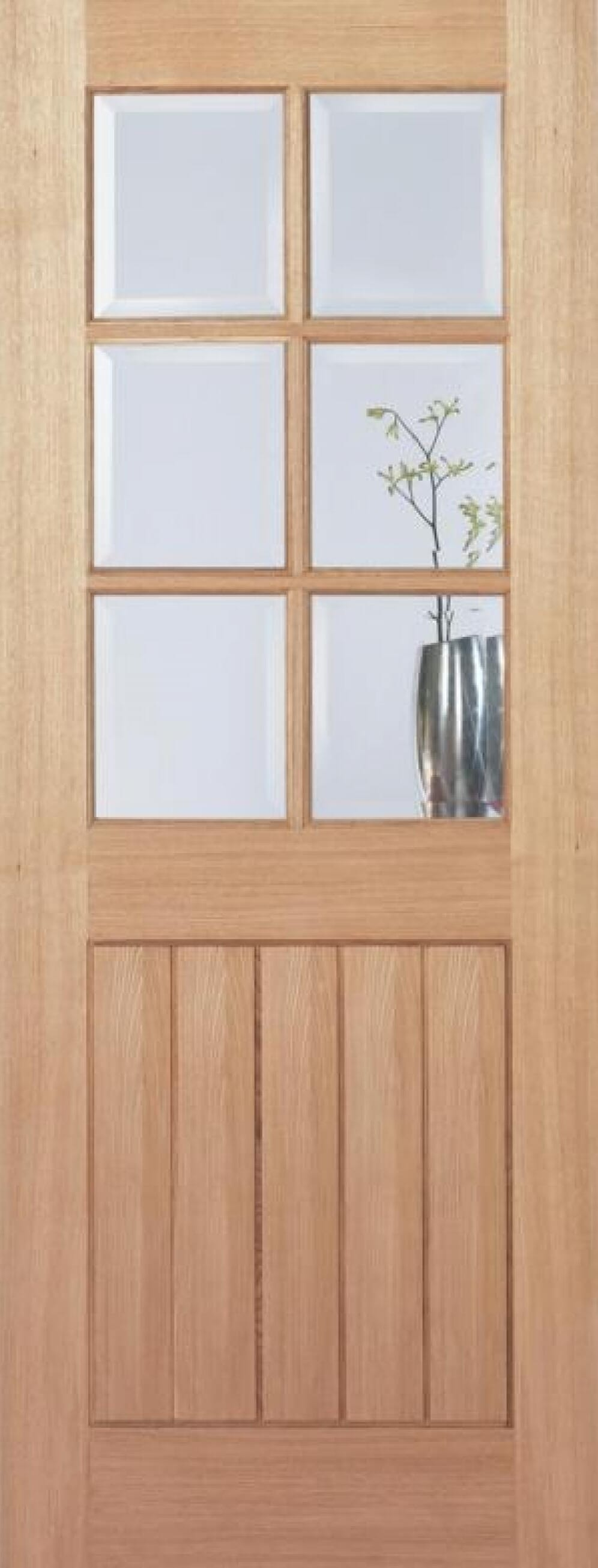 Mexicano Oak 6l - Prefinished Image