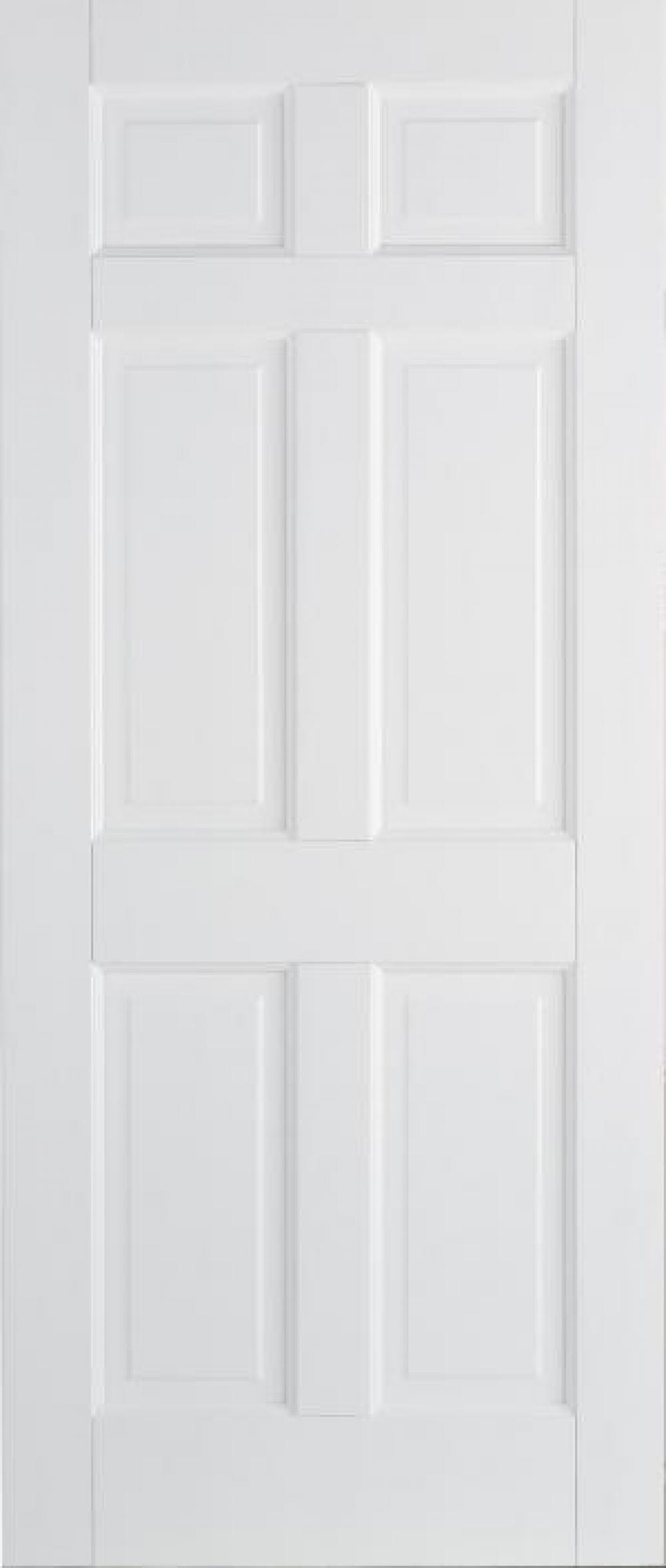 Regency White 6p Image