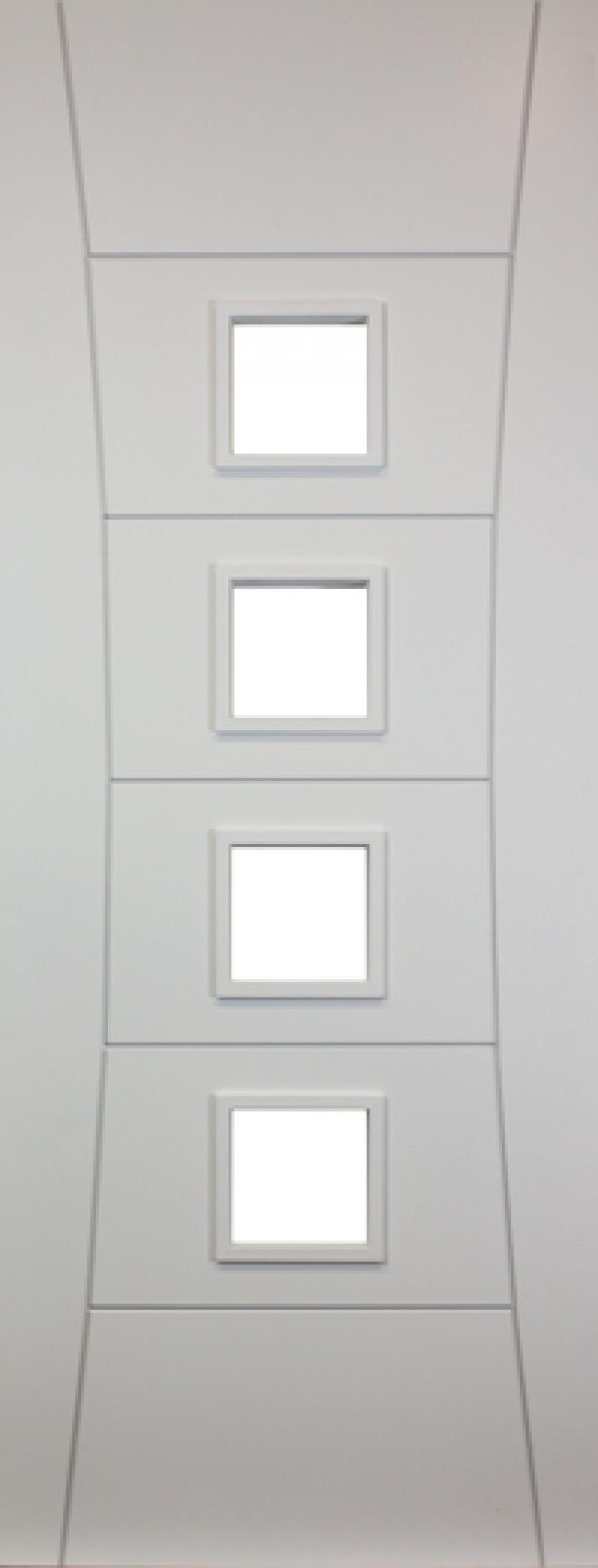 Pamplona Glazed White Image