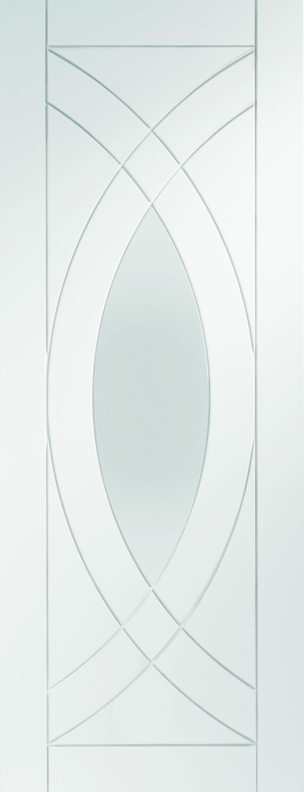Treviso - Clear Glass Image
