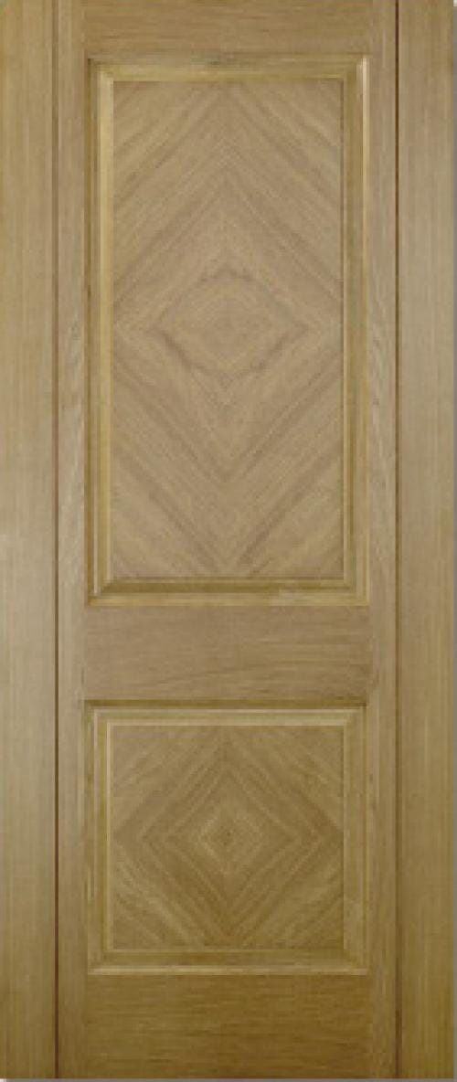 Madrid Oak - Prefinished Image