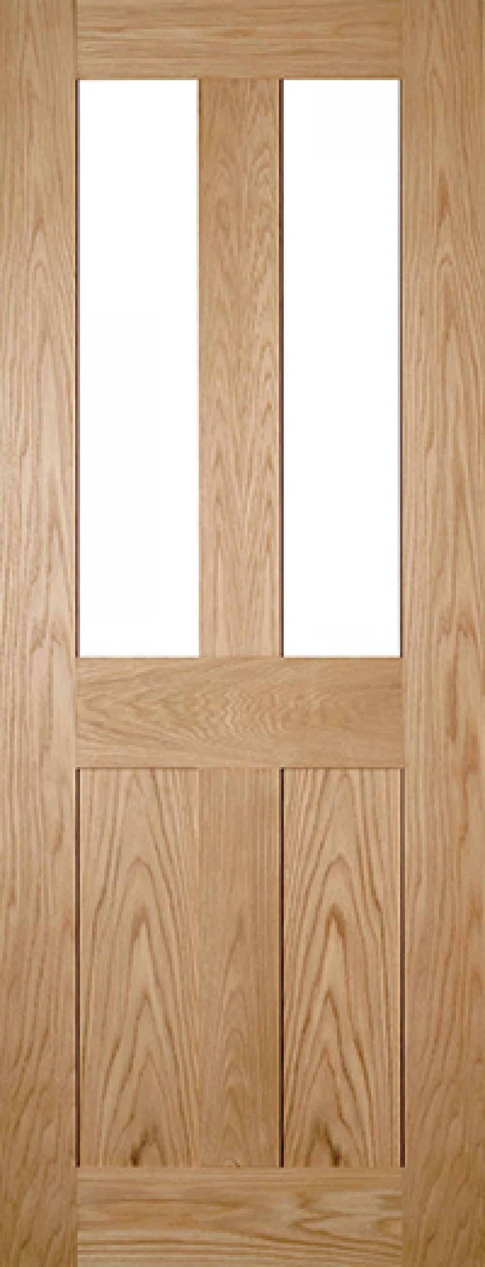 Eton Oak Glazed Image
