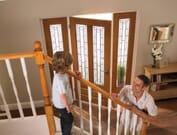 Exterior Hardwood Door Frames Image
