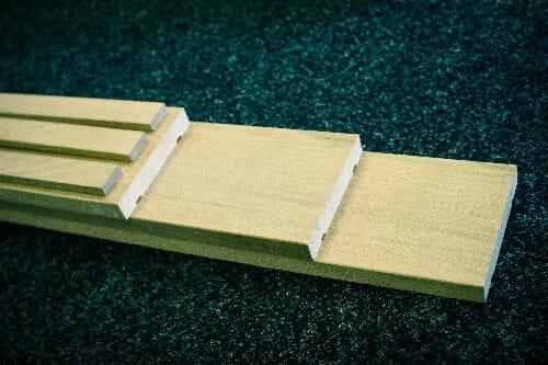 133mm Oak Door Lining Image